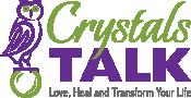 Crystals Talk